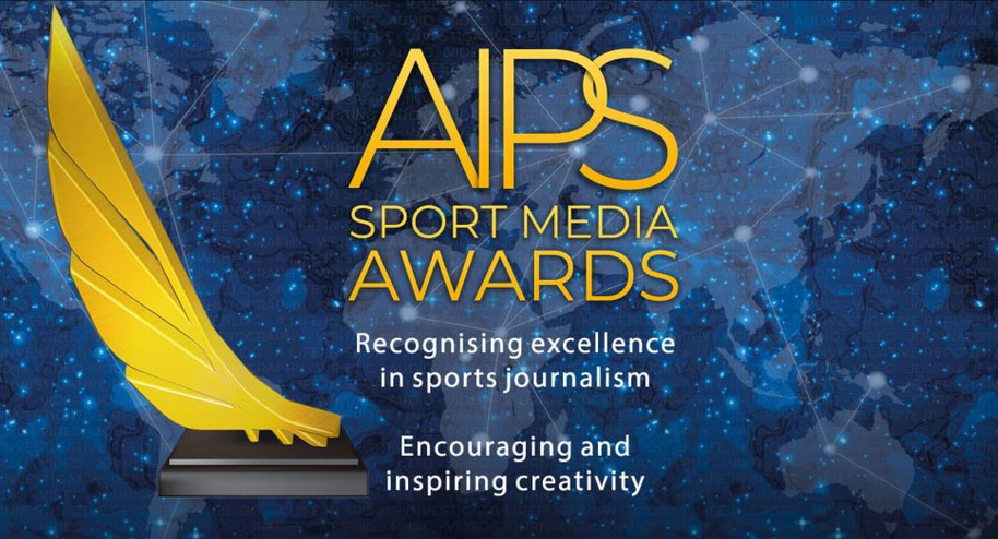 AIPS SPORT MEDIA AWARDS